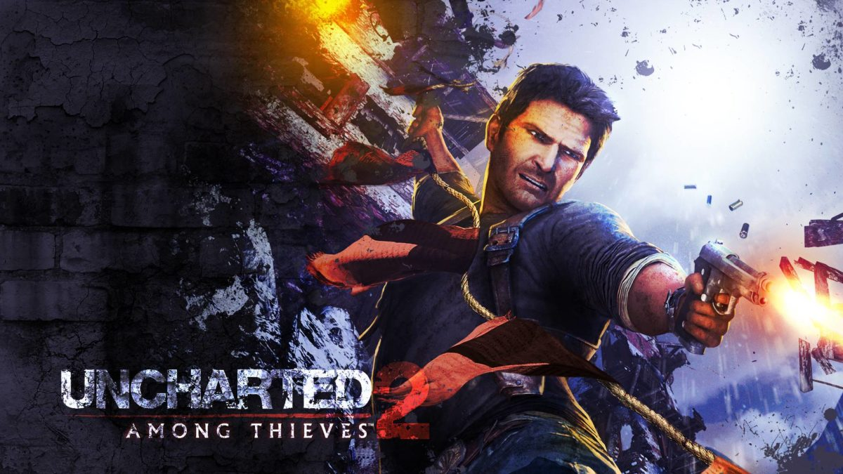 Uncharted 3 Full HD 1920×1080 Game Wallpaper # #5664 HD Game …