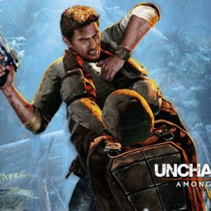 download 12 Uncharted: Drake's Fortune Wallpapers | Uncharted: Drake's …