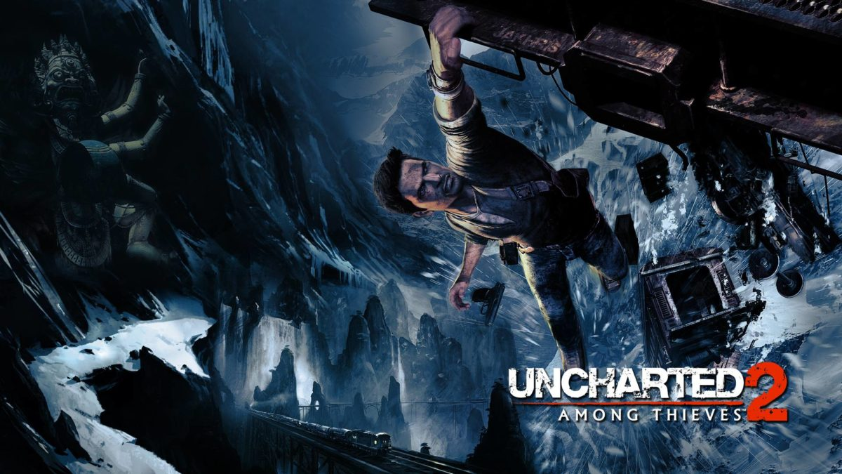 Uncharted wallpaper 55517