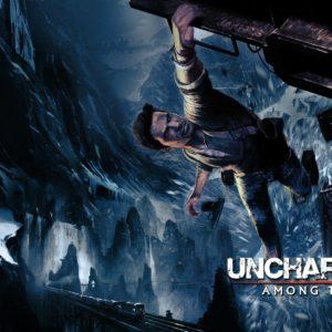 download Uncharted wallpaper 55517