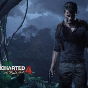 download Uncharted 4 A Thief's End Game Wallpapers   HD Wallpapers