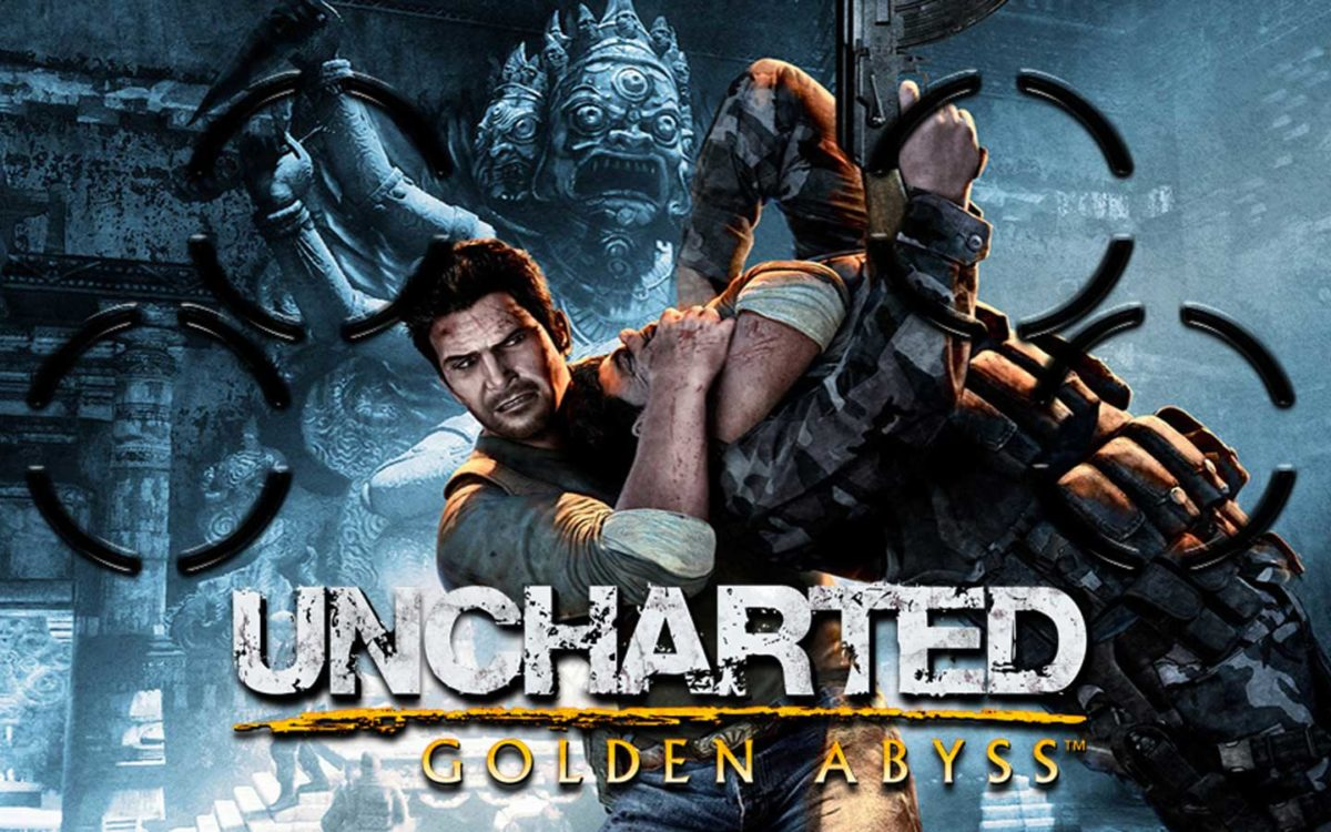 Free Wallpapers – Uncharted Wallpaper