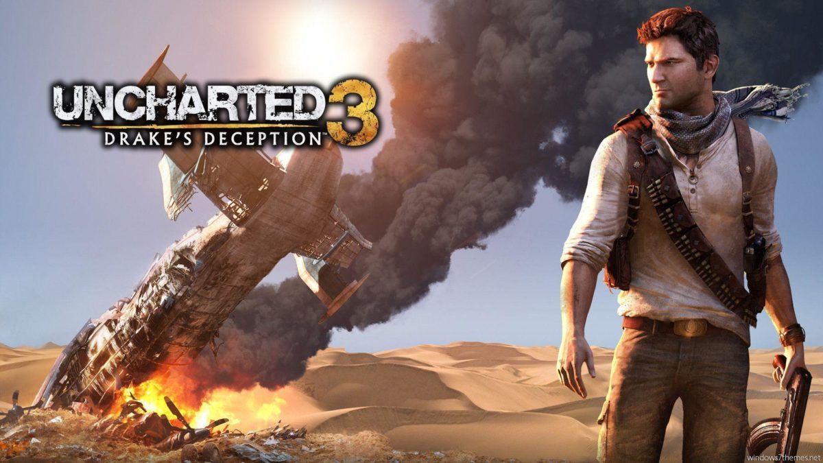 uncharted-3-wallpaper- …