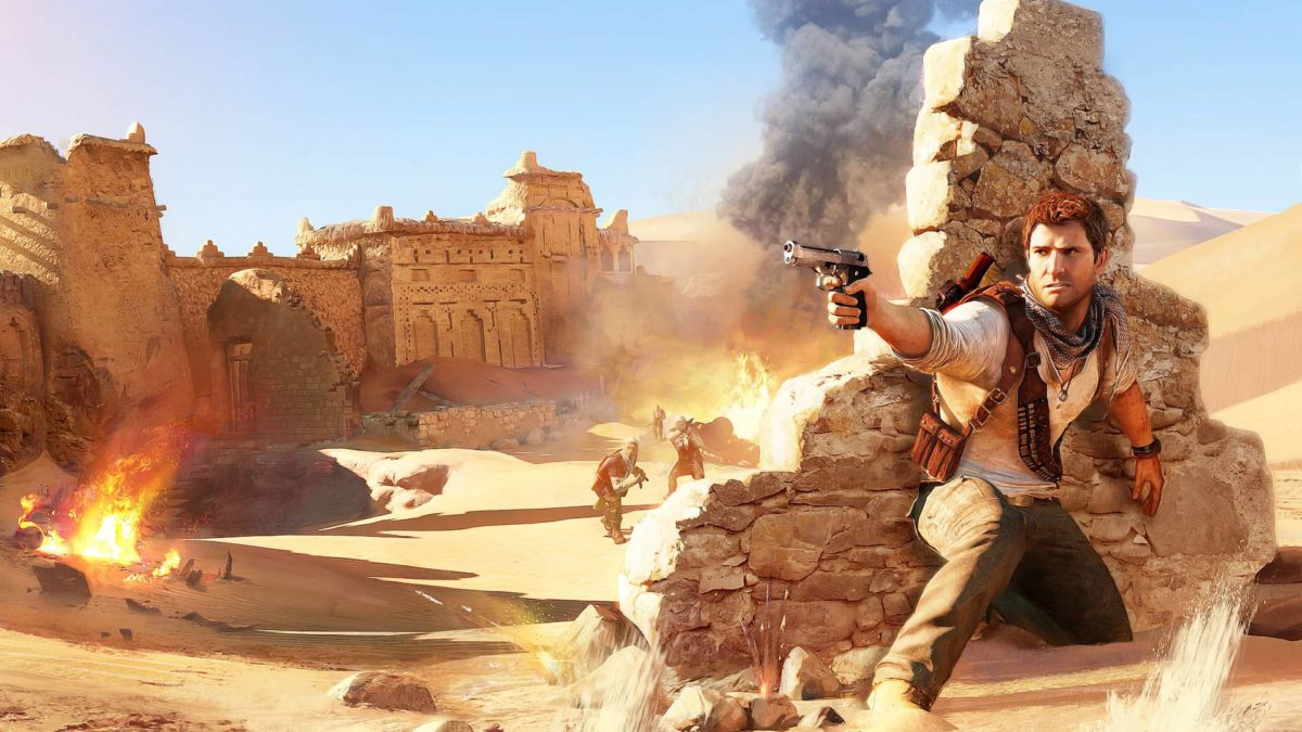 Uncharted 3 Wallpapers in HD « GamingBolt.com: Video Game News …