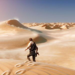 download UNCHARTED 3 HD Wallpaper by lam851 on DeviantArt