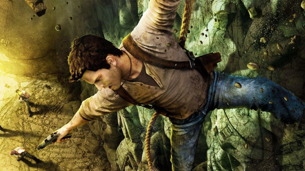 Uncharted wallpaper | 1920×1080 | 104236 | WallpaperUP