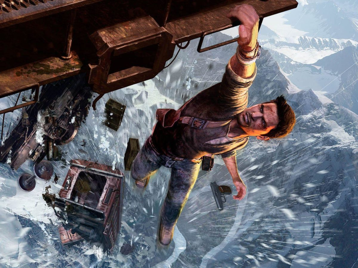 59 Uncharted HD Wallpapers | Backgrounds – Wallpaper Abyss