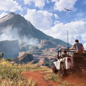 download 40 Uncharted 4: A Thief's End HD Wallpapers | Backgrounds …
