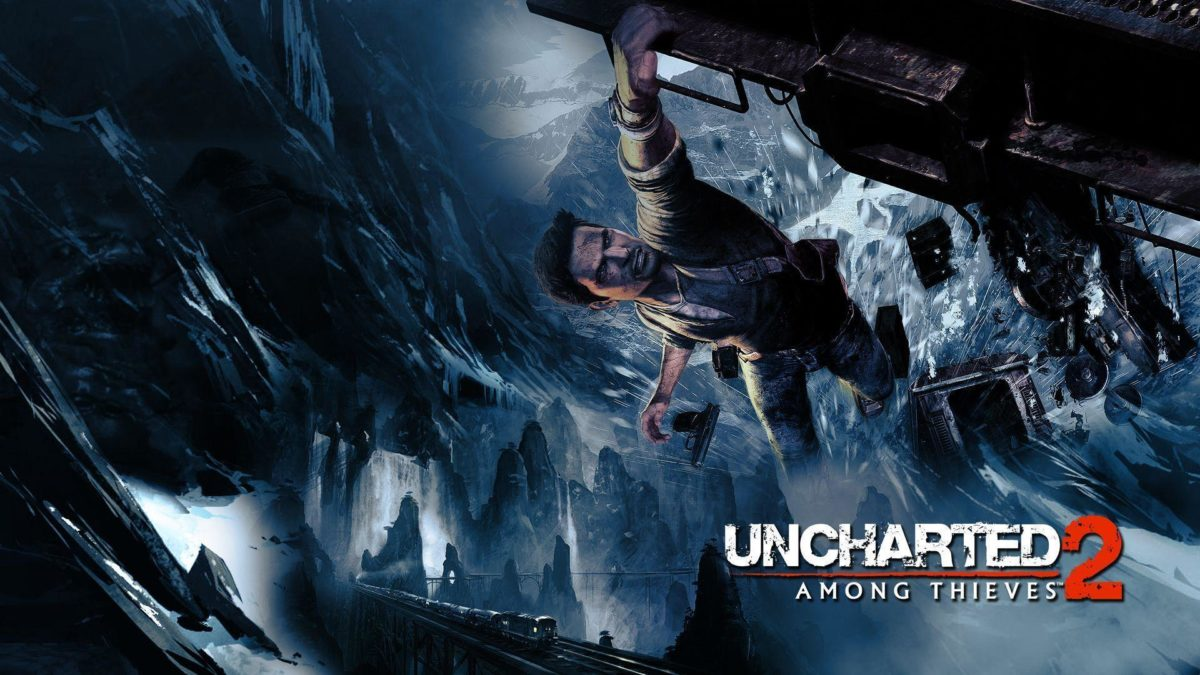 Uncharted Wallpapers High Quality | Download Free