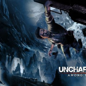 download Uncharted Wallpapers High Quality | Download Free
