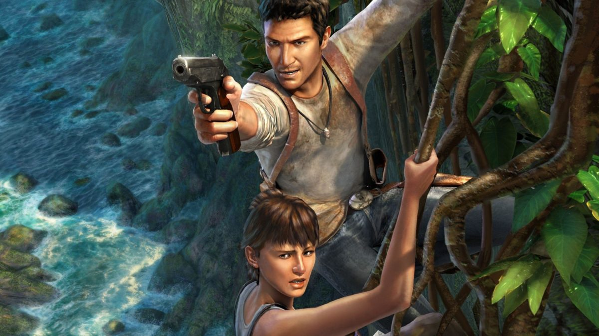 4K Ultra HD Uncharted Wallpapers HD, Desktop Backgrounds 3840×2160 …