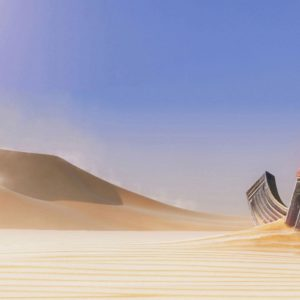 download 15 Uncharted 3: Drake's Deception HD Wallpapers | Backgrounds …