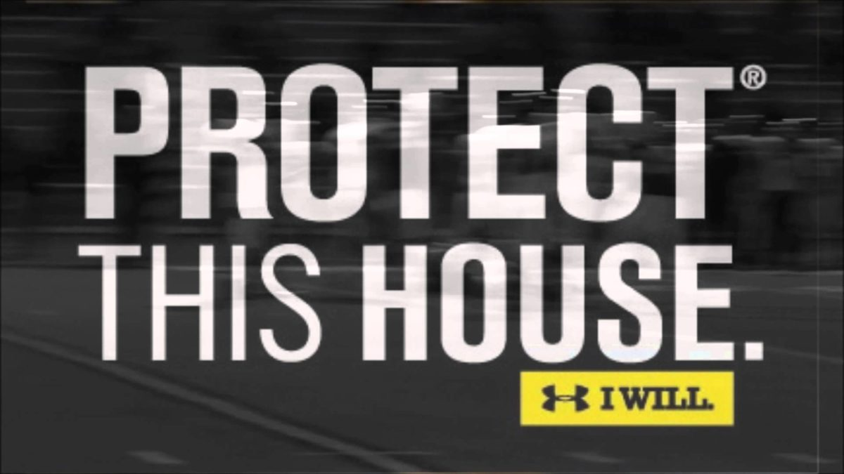 The rise of Under Armour into a Super Brand | The Wall Blog