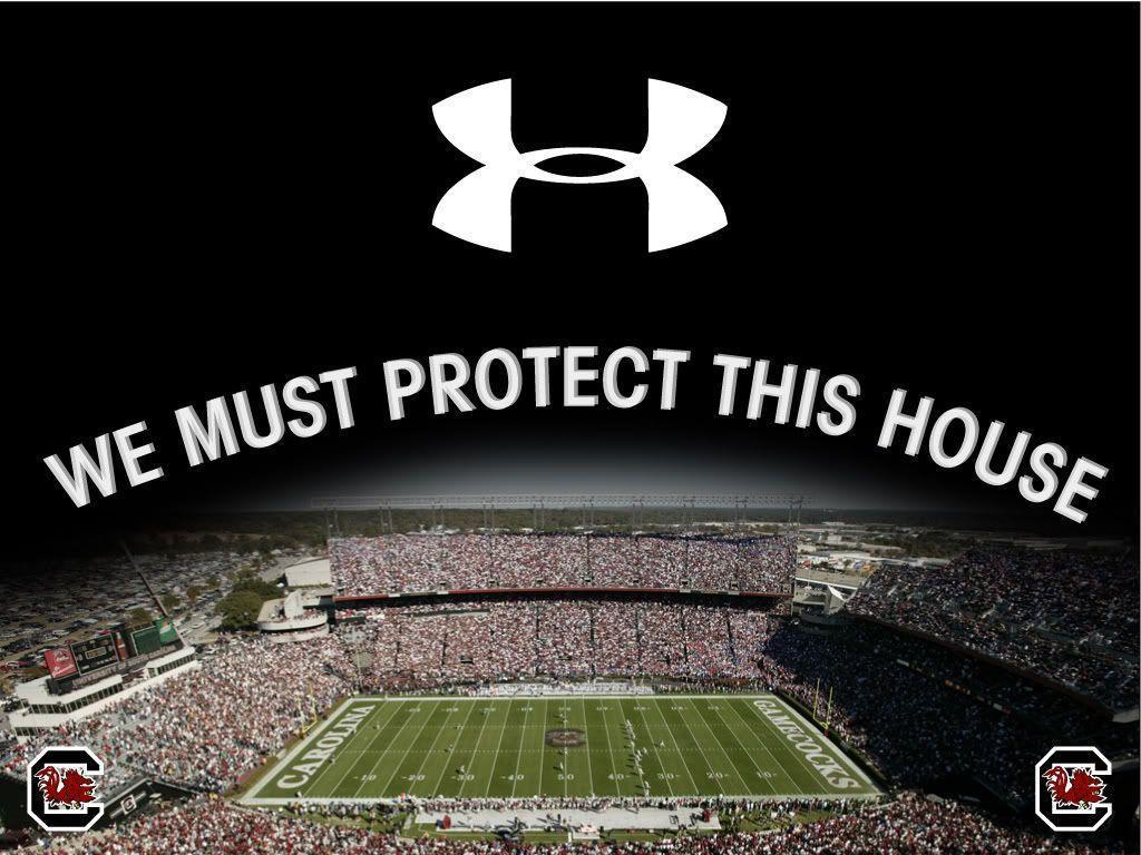Images For > Under Armour Football Wallpaper
