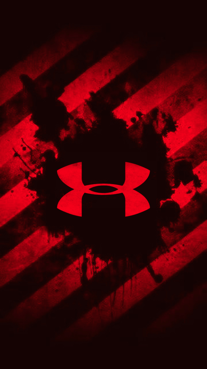 Under Armour Stripes Galaxy S3 Wallpaper (720×1280)