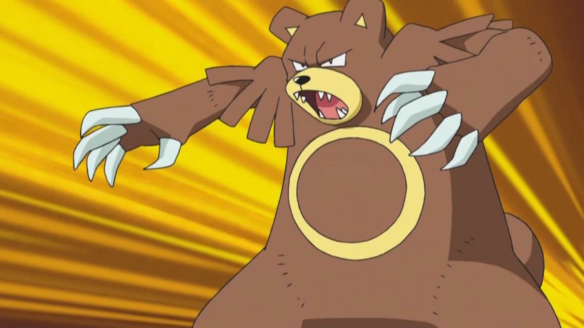 Paul | Pokémon Wiki | FANDOM powered by Wikia