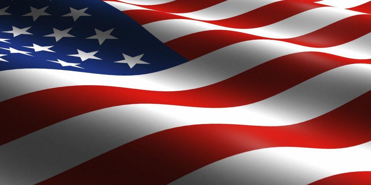 USA Flag Wallpaper #