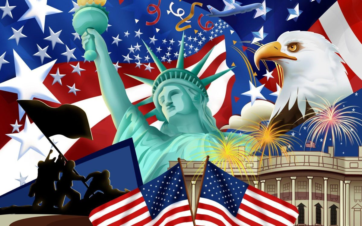 American Flag Wallpapers – Full HD wallpaper search