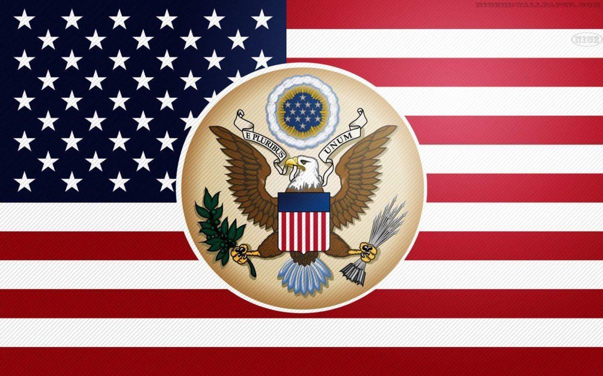 Usa Flag Wallpaper Hd Wallpapers 1920x1200PX ~ Wallpaper Usa Flag #