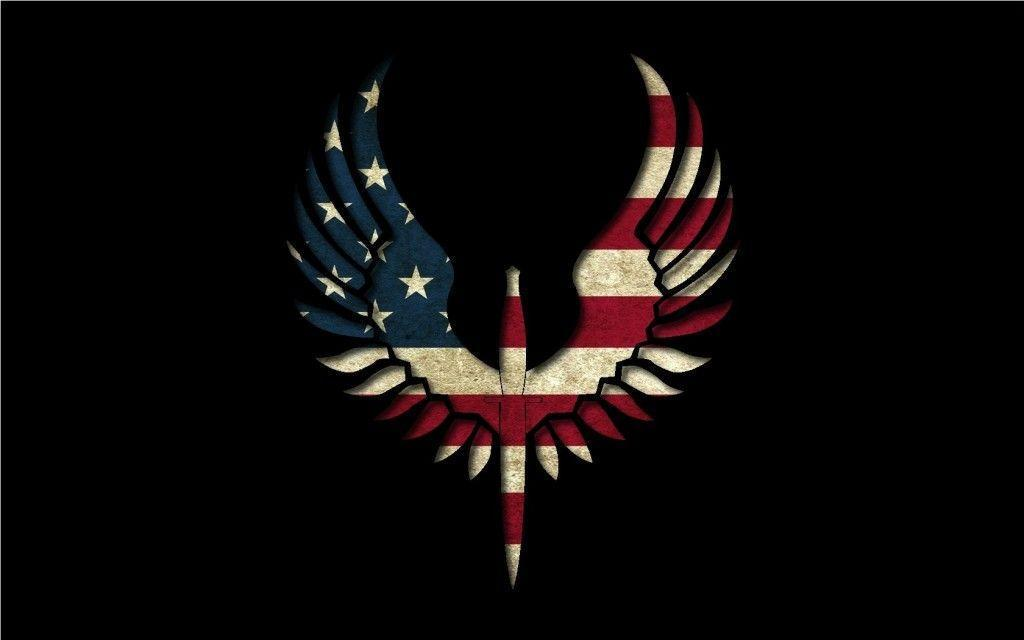 Astonishing Eagle Flag USA Wallpaper HD 1680p Wallpaper 2013 …