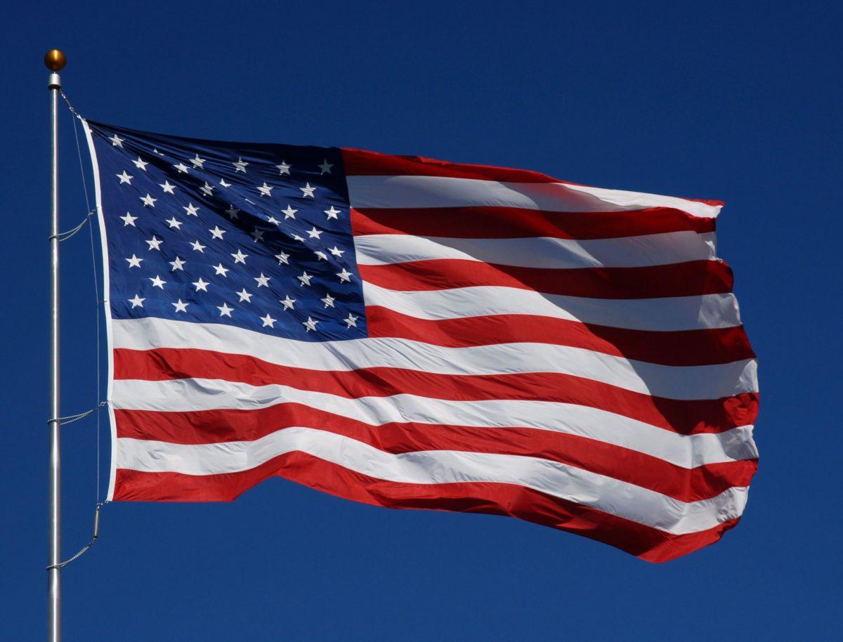Usa Flag Wallpaper Free Download – www.