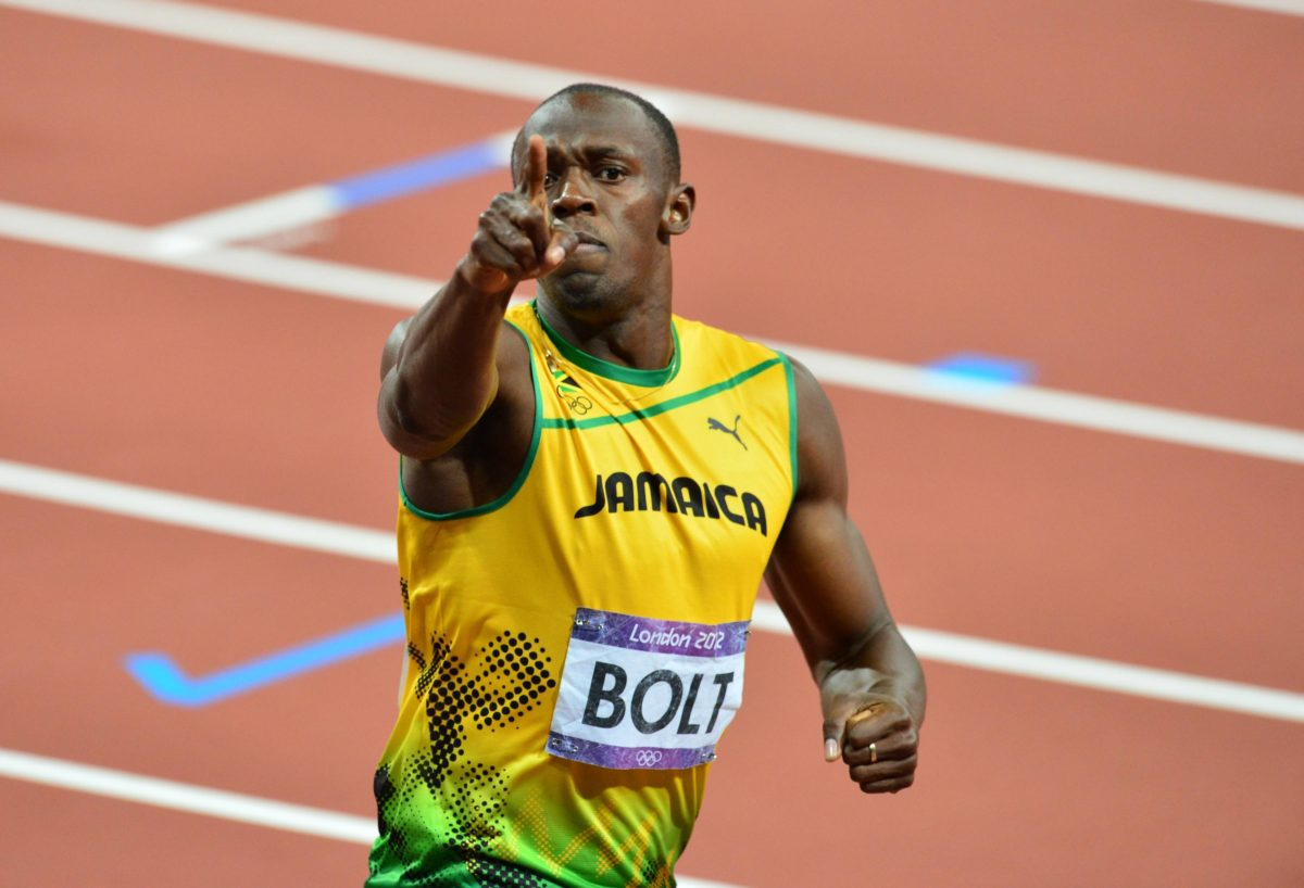 Usain Bolt HD Wallpapers – HD Wallpapers Inn