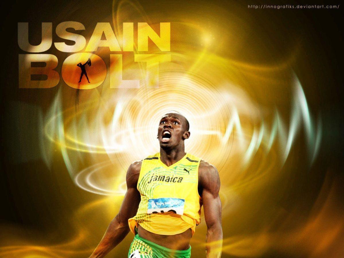 Fondos de pantalla de Usain Bolt | Wallpapers de Usain Bolt …