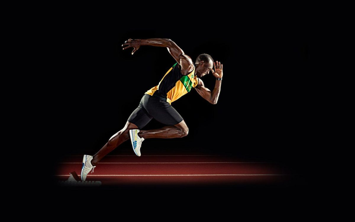 Usain Bolt Desktop Wallpaper | Usain Bolt Pictures | New Wallpapers