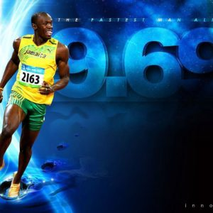 download Usain Bolt Wallpapers | HD Wallpapers Base