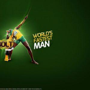 download Free Wallpapers – Usain Bolt 1680×1050 wallpaper