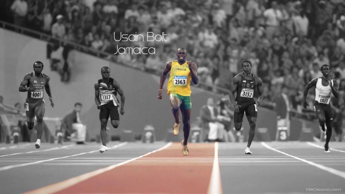 Usain Bolt widescreen wallpapers in hd – HD Wallpaper