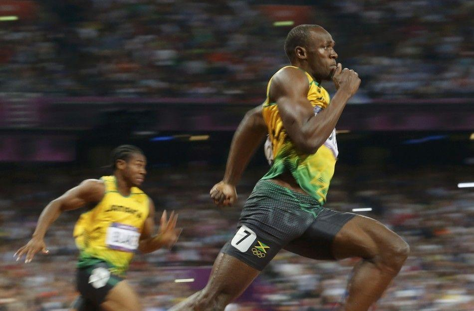 Usain Bolt Wallpaper | Style Favor – Photos, pictures and …
