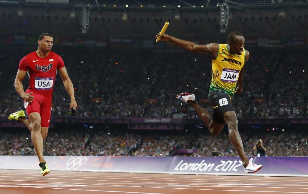 Usain Bolt Winner Wallpaper taken from Usain Bolt Wallpaper …