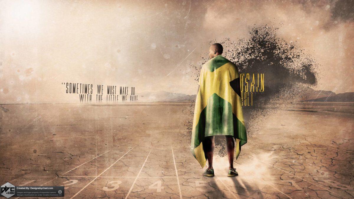 Usain Bolt Wallpapers | HD Wallpapers