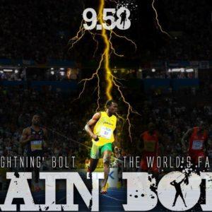 download Usain Bolt Wallpapers | <center>Highlight Wallpapers</