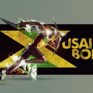 download Usain Bolt Wallpaper – Viewing Gallery