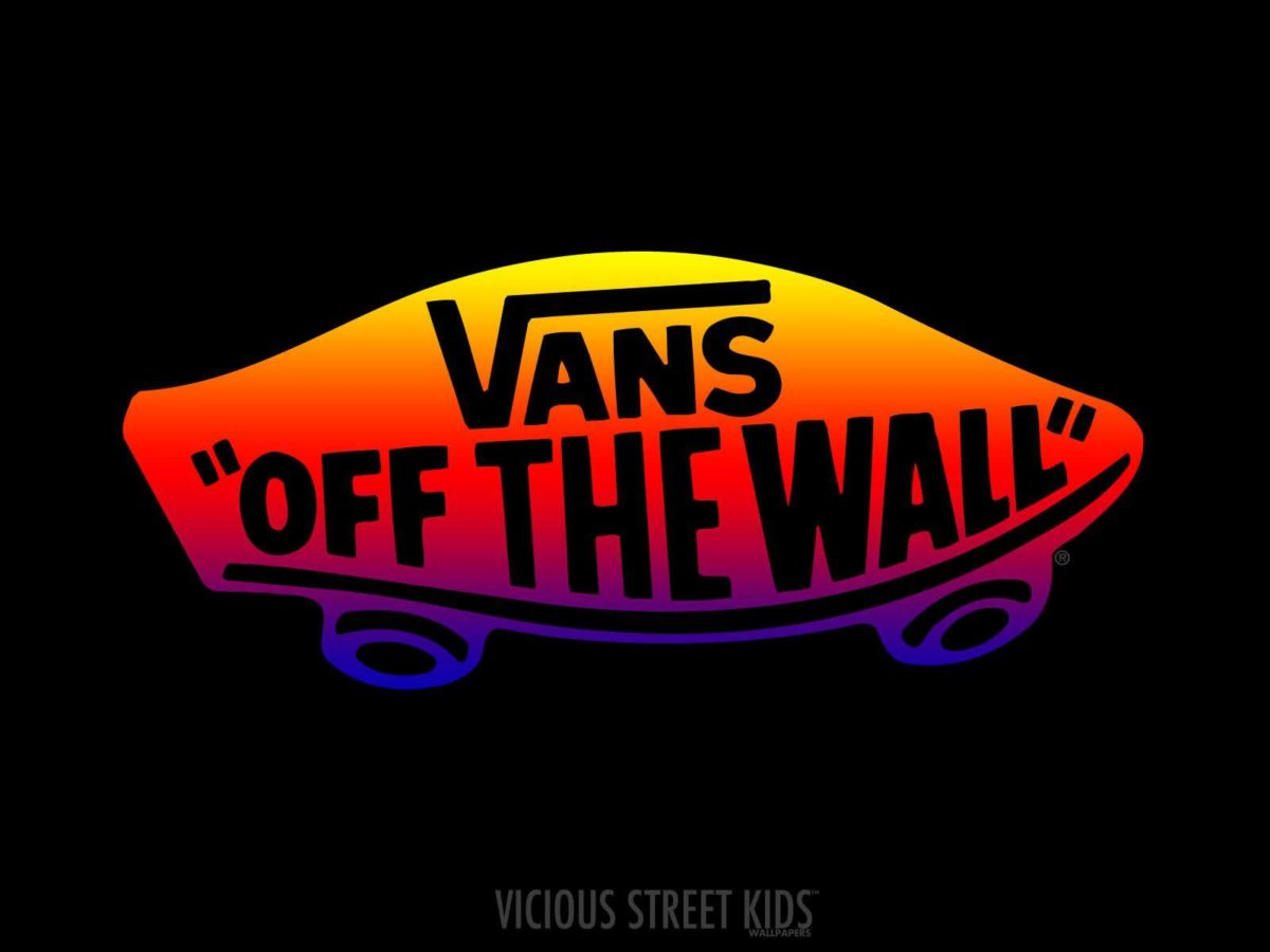 Vans Off The Wall Logos Wallpapers HD