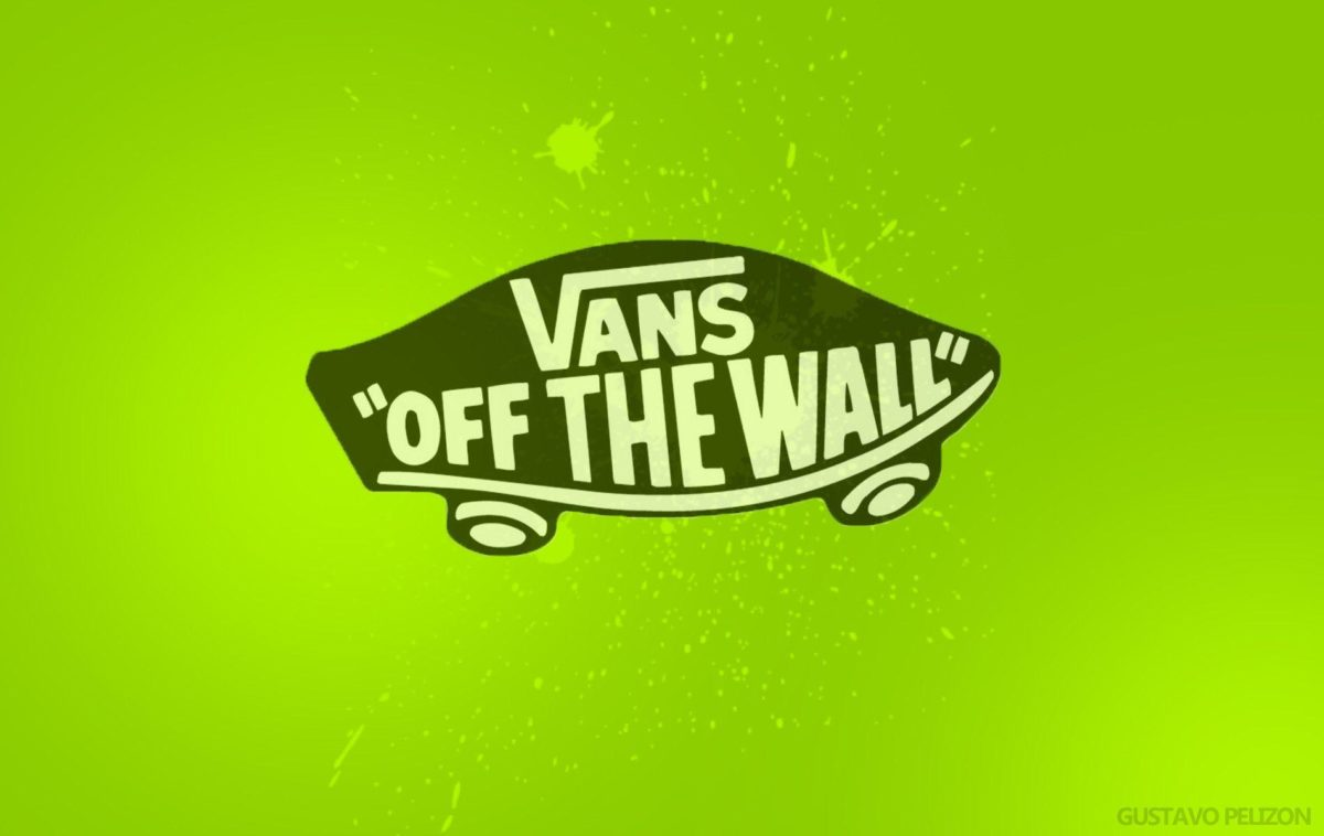 Wallpapers For > Vans Logo Wallpaper Hd