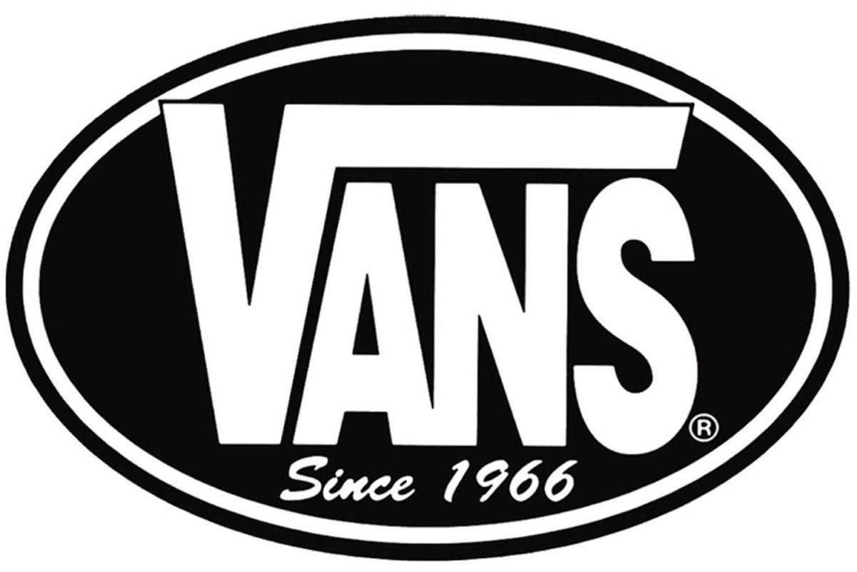 Cool Vans Logo Wallpaper Free Desktop