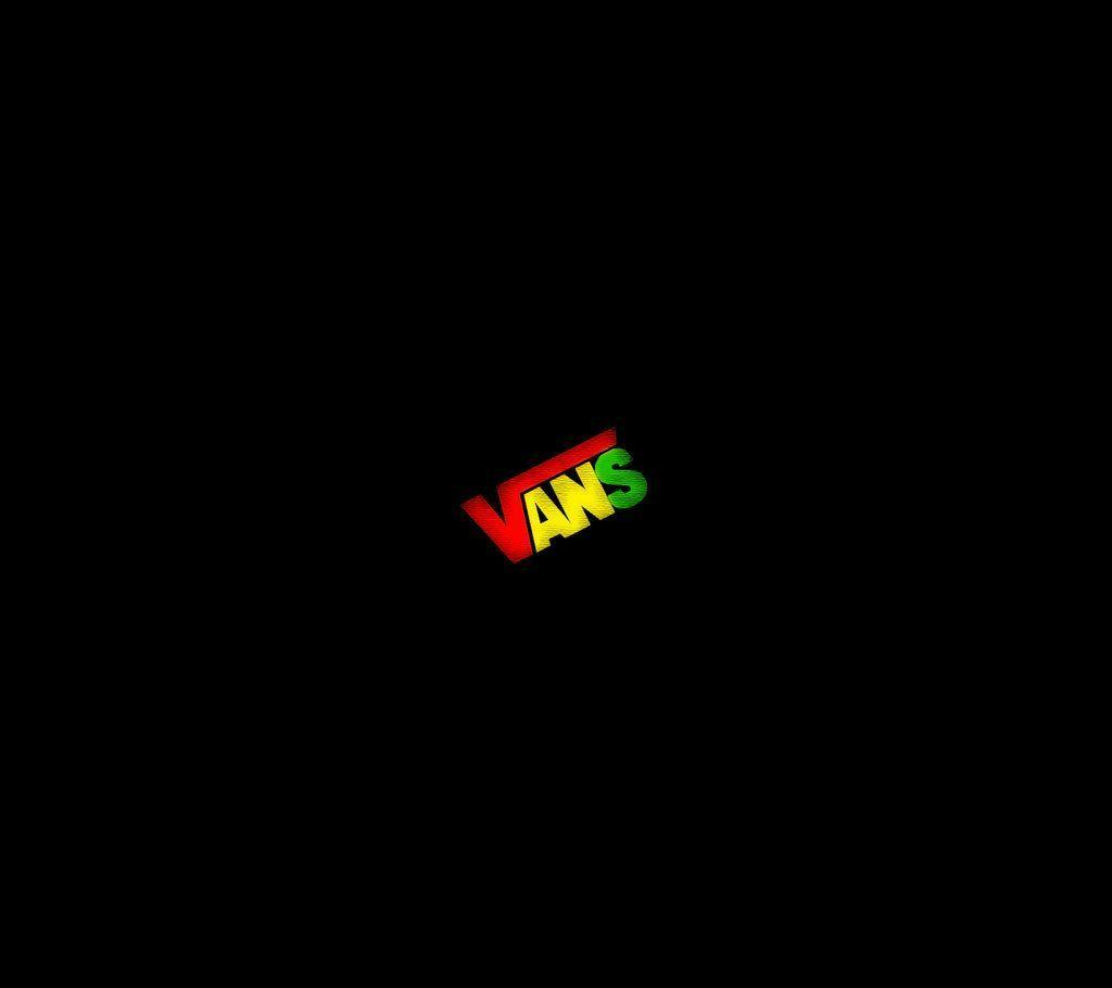 Wallpapers For > Vans Logo Wallpaper