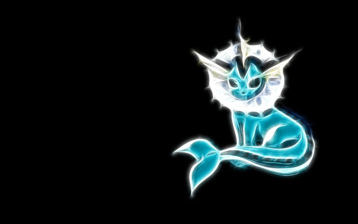 38 Vaporeon (Pokémon) HD Wallpapers | Background Images …