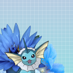 download Vaporeon iPhone 6 Wallpaper by JollytheDitto on DeviantArt