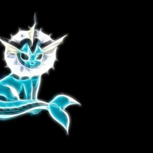 download Vaporeon – Pokemon – WallDevil