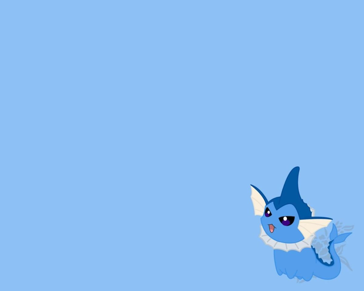 pokemon vaporeon 1280×1024 wallpaper High Quality Wallpapers,High …