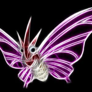download Venomoth by TheBlackSavior on DeviantArt
