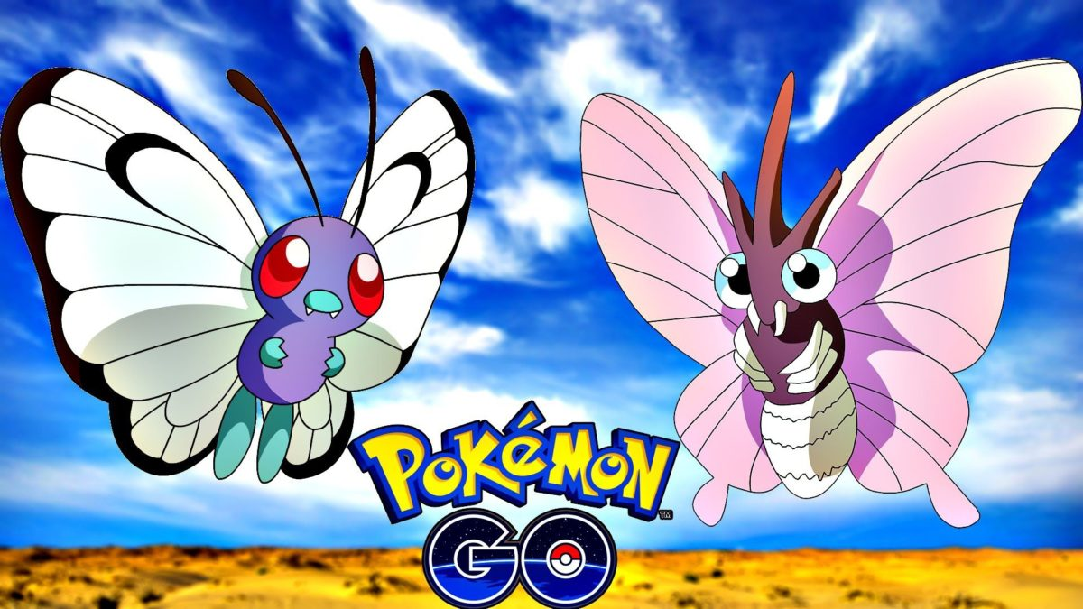 Venomoth Wallpapers Images Photos Pictures Backgrounds