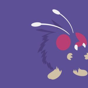 download Venonat by Krukmeister on DeviantArt