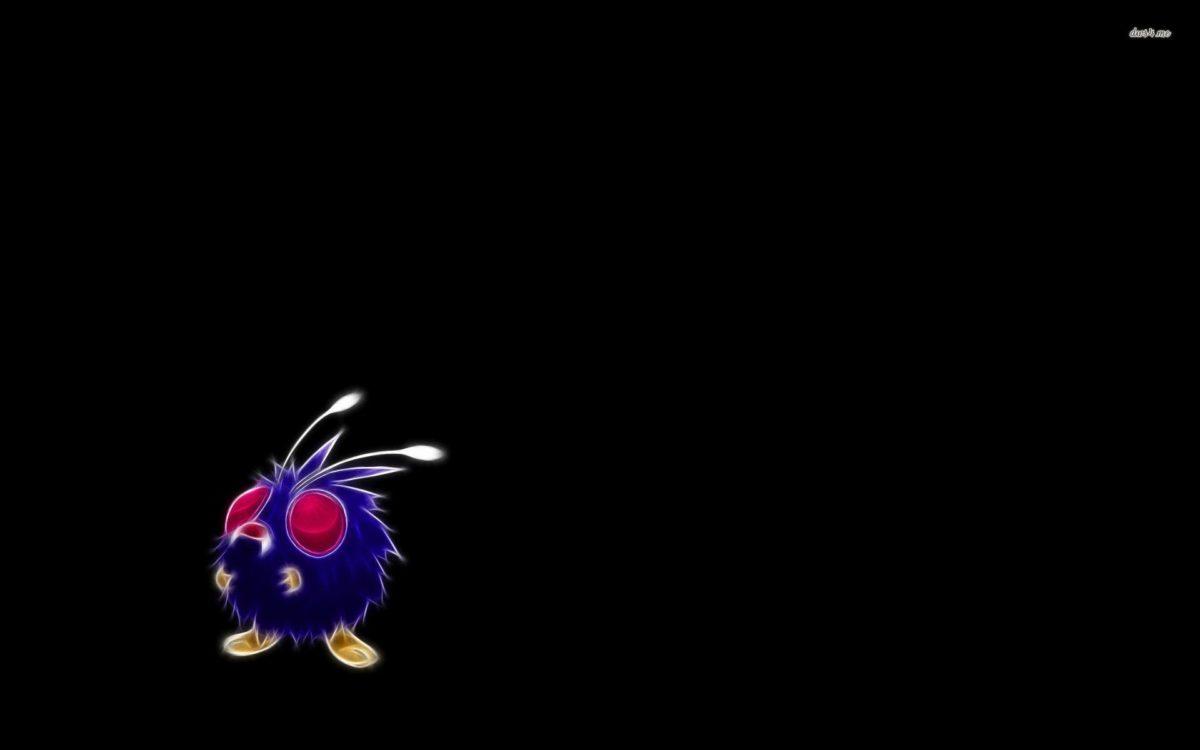 Venonat – Pokemon 925318 – WallDevil