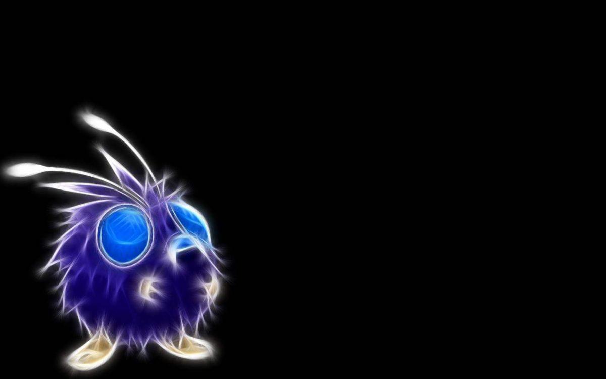 Venonat | Pokemon Go