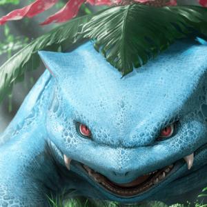 download 62 Venusaur (Pokémon) HD Wallpapers | Background Images …